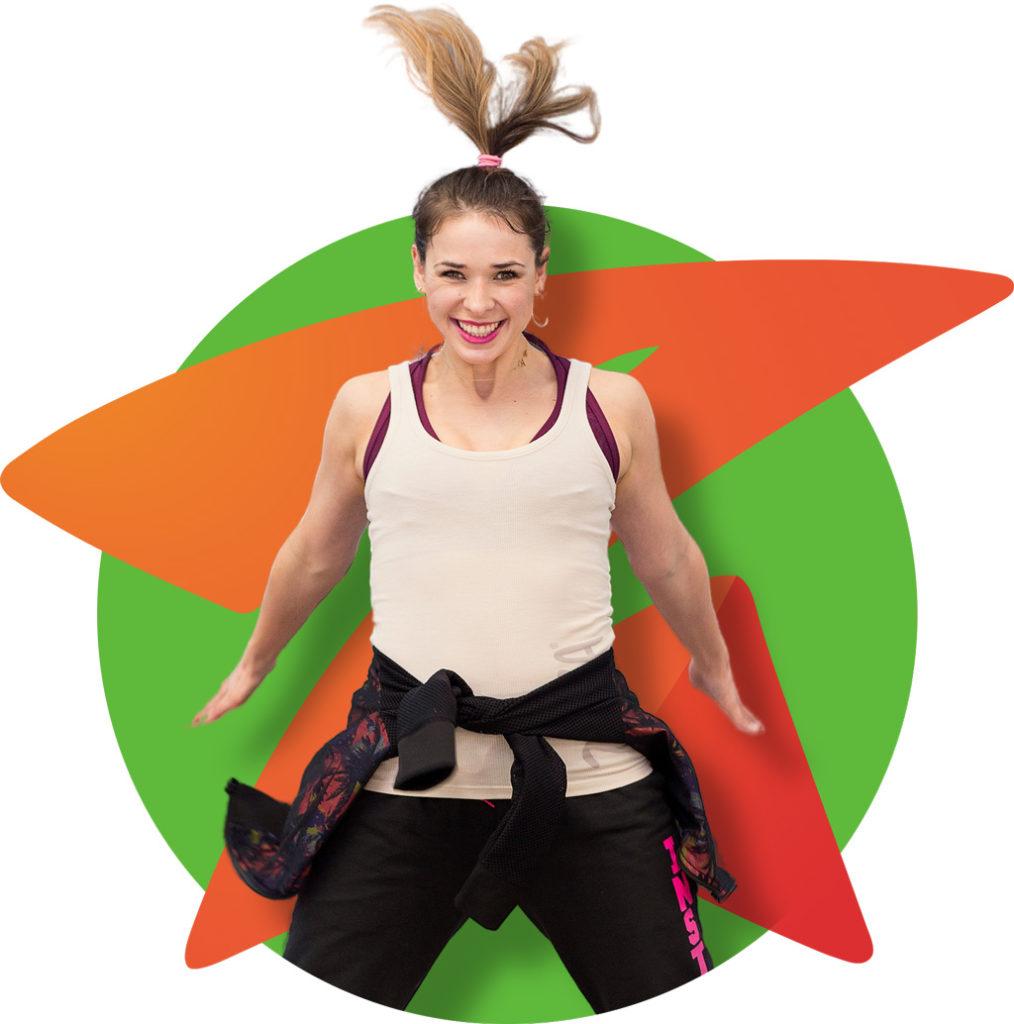 Zumba Fitness - Zubla Dance