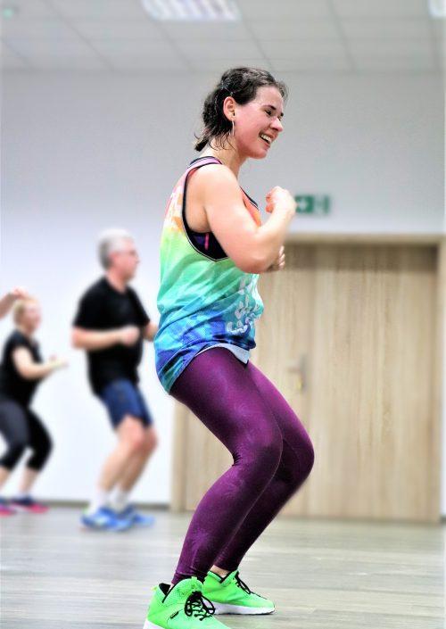Diana ZUBLA DANCE
