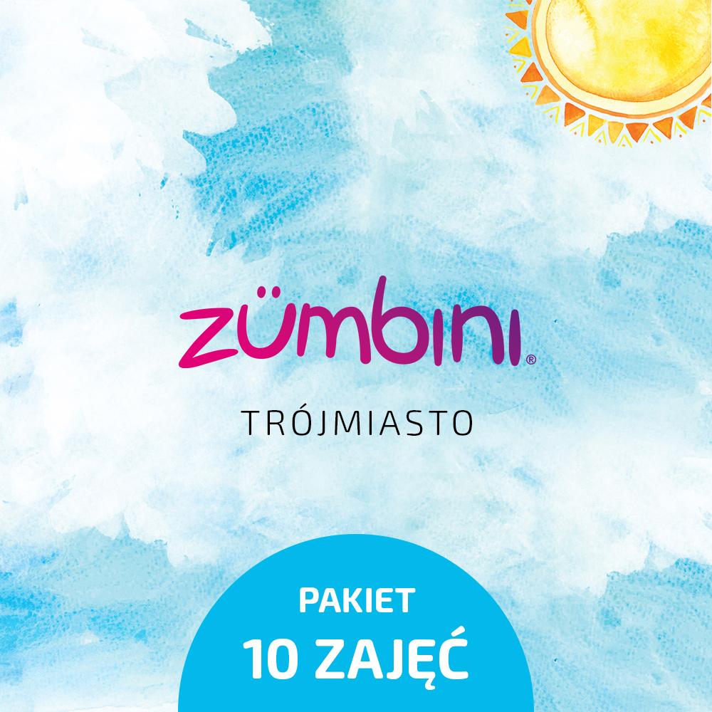 Zajęcia dla dzieci Zumbini