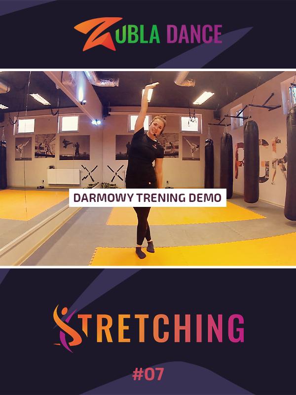 ZUBLA DANCE - Stretching
