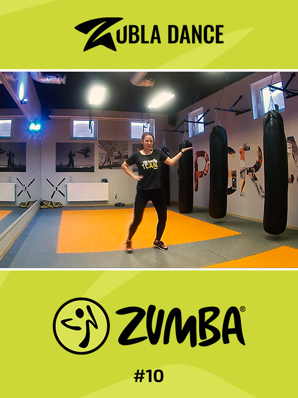 Zumba Fitness 10